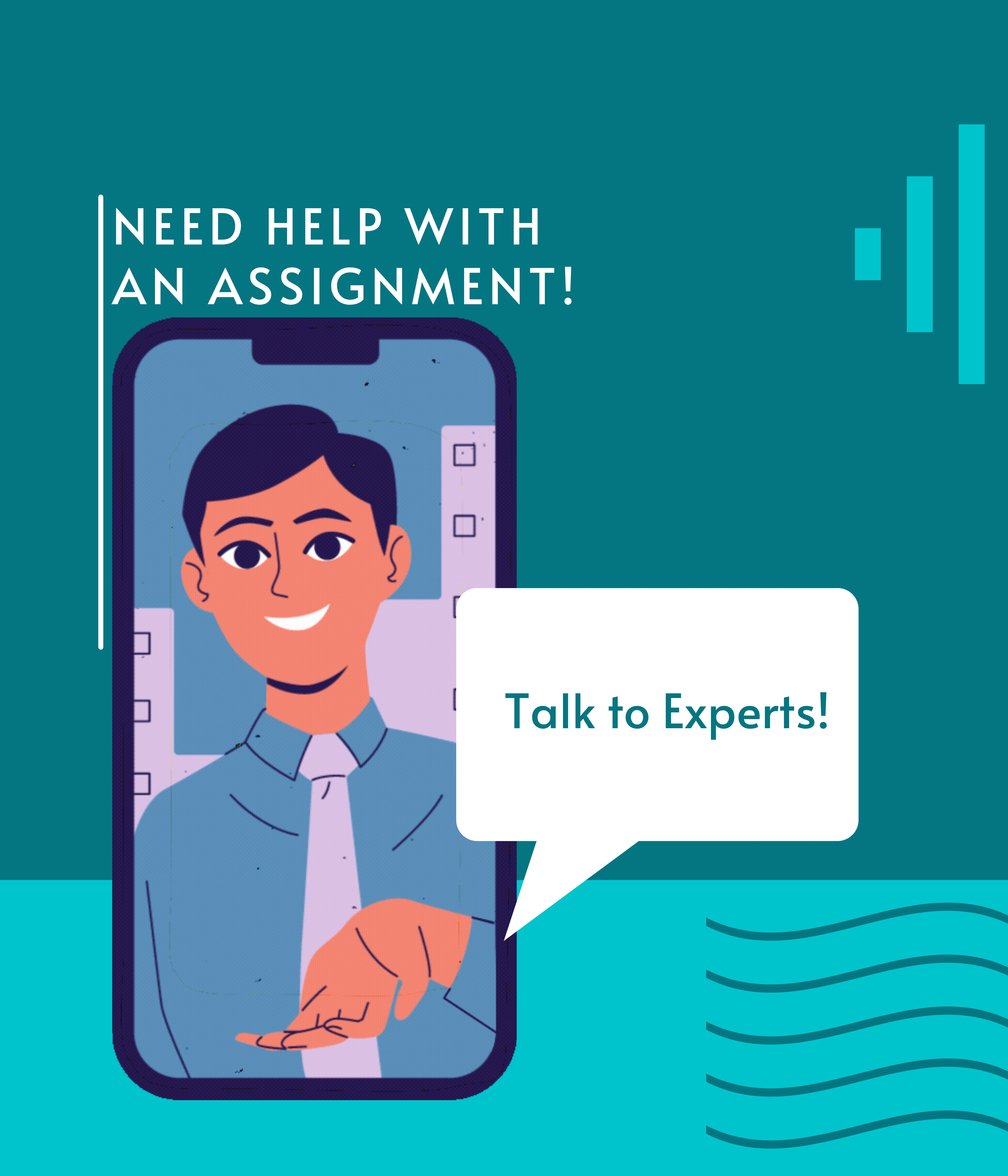 image of assignment expert support