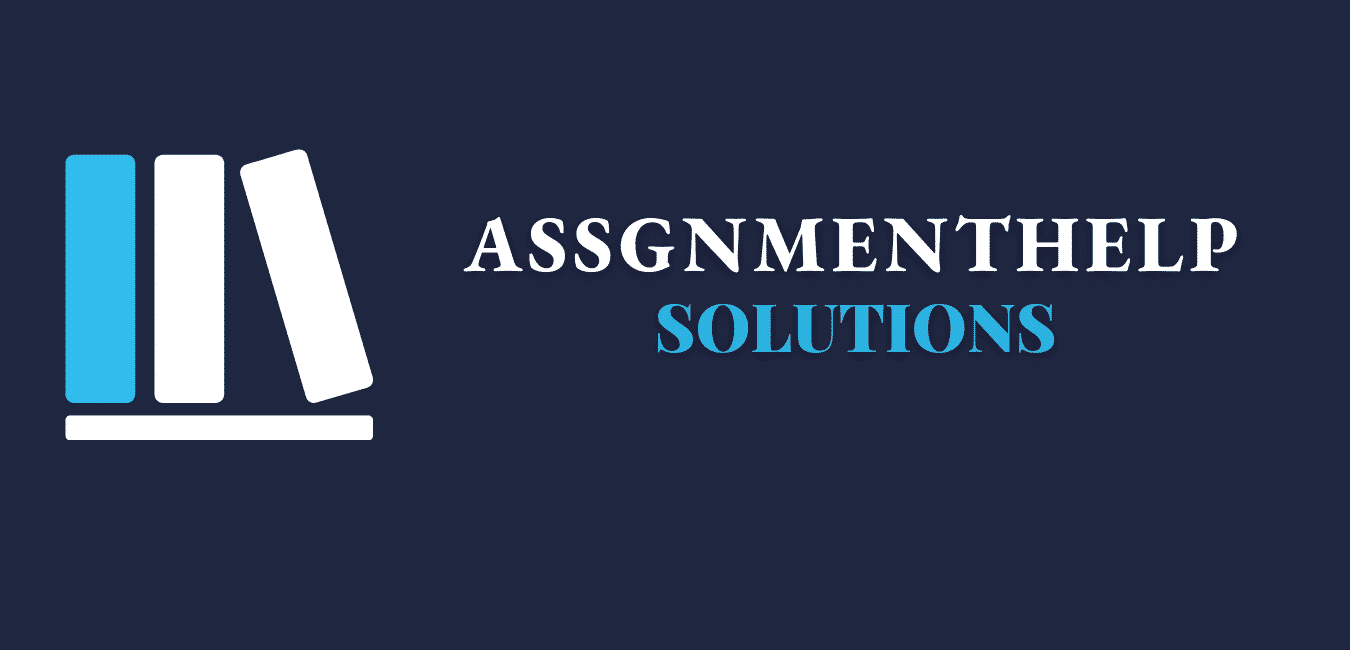 Assignment Help Solutions
